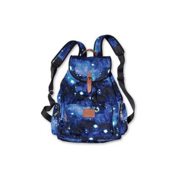 bag galaxy backpack