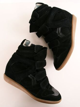 shoes wedge sneakers isabel marant sneakers isabel marant