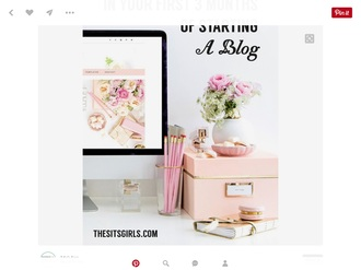 home accessory pink boxes pencils pink pencils stationery tumblr cute