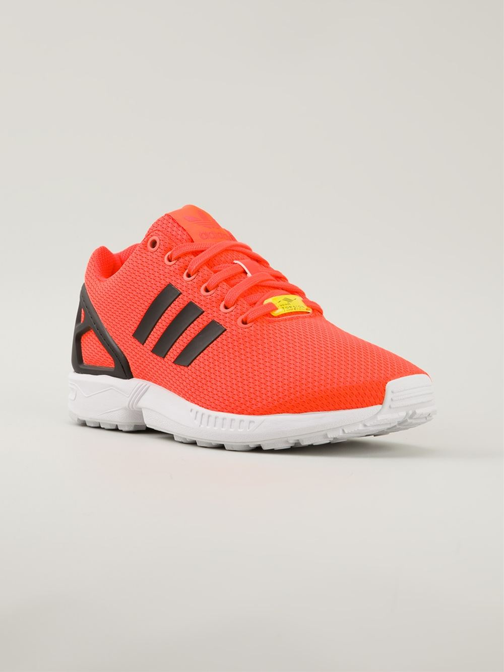 Adidas 'zx Flux' Trainers - Gallery Madrid - Farfetch.com