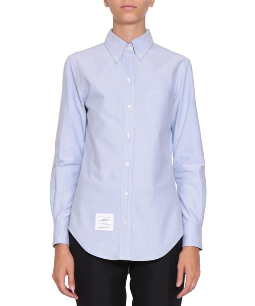 Thom Browne shirt cotton top