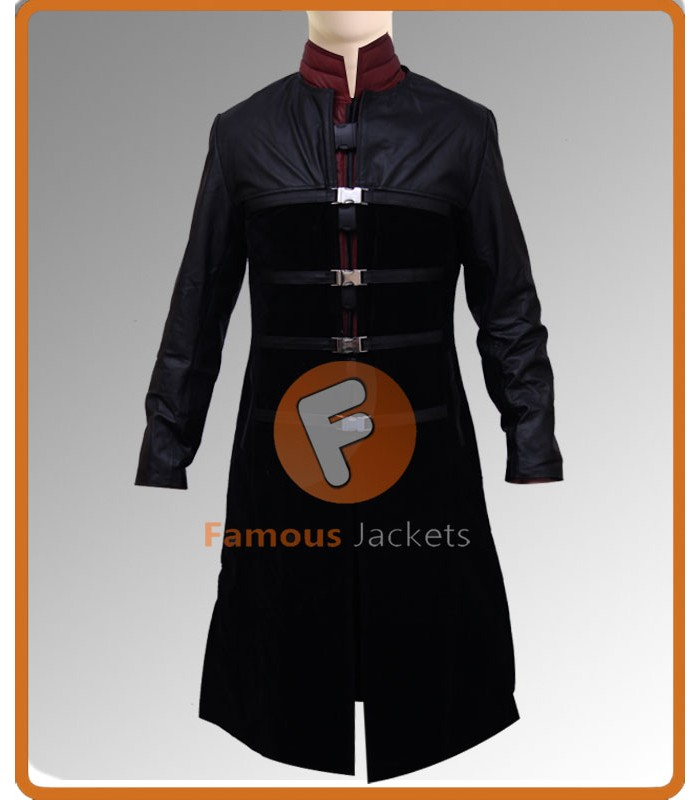 Replica Farscape Ben Browder (John Crichton) Coat/Costume