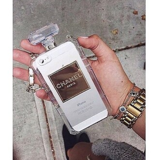 phone cover tumblr instagram cute chanel iphone