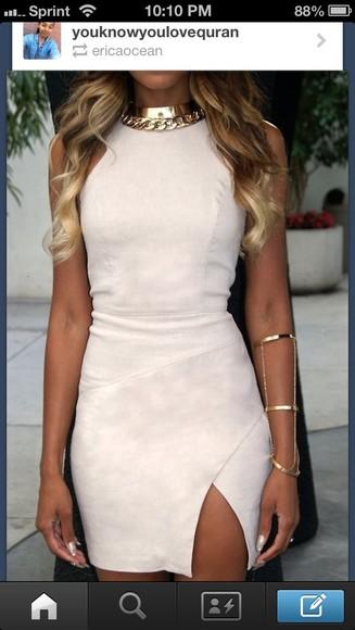jewels dress bracelets white dress