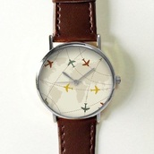 jewels,https://www.etsy.com/listing/248701173/airplane-route-on-world-map-watchvintage?ref=shop_home_active