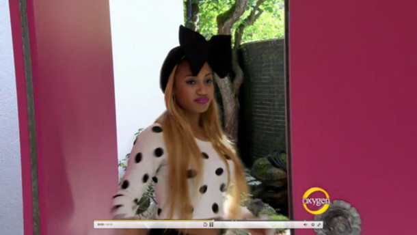 bgc 12 oxygen bows hat bad girls club swag urban outfitters streetwear  sweater crop tops forever