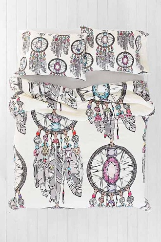 home accessory dreamcatcher bedding