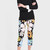 Thom Browne Women`s Flower Printed Trousers