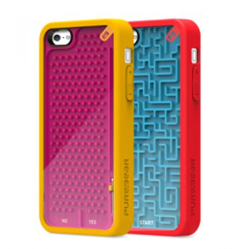 PureGear - Retro Game Cases for iPhone 5c on Wanelo