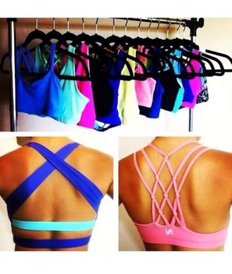 top gym clothes workout gym sportswear sports top sports bra