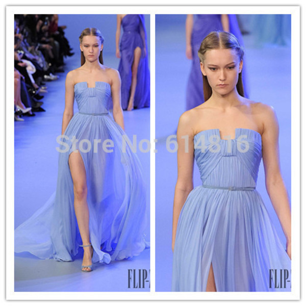 prom dress chiffon chiffon prom dress zuhair murad