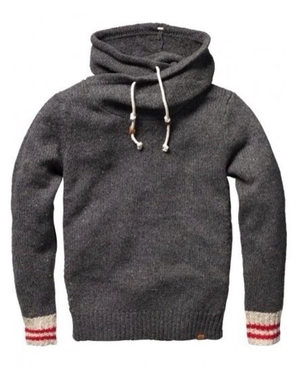 sweater sweatshirt shirt grey hoodie comfy comfy t-shirt guys girly h&m asos