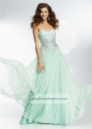 Mori Lee 95090 Mint Long Sequins Prom Dresses 2014 [cheap long prom dresses] - $146.00 : Cheap Sequin Prom Dresses2014,Online Tailored Prom Dresses Shop,Homecoming Dresses Cheap