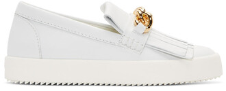 london sneakers leather white shoes