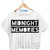 Midnight Memories Crop Shirt - Fresh-tops.com