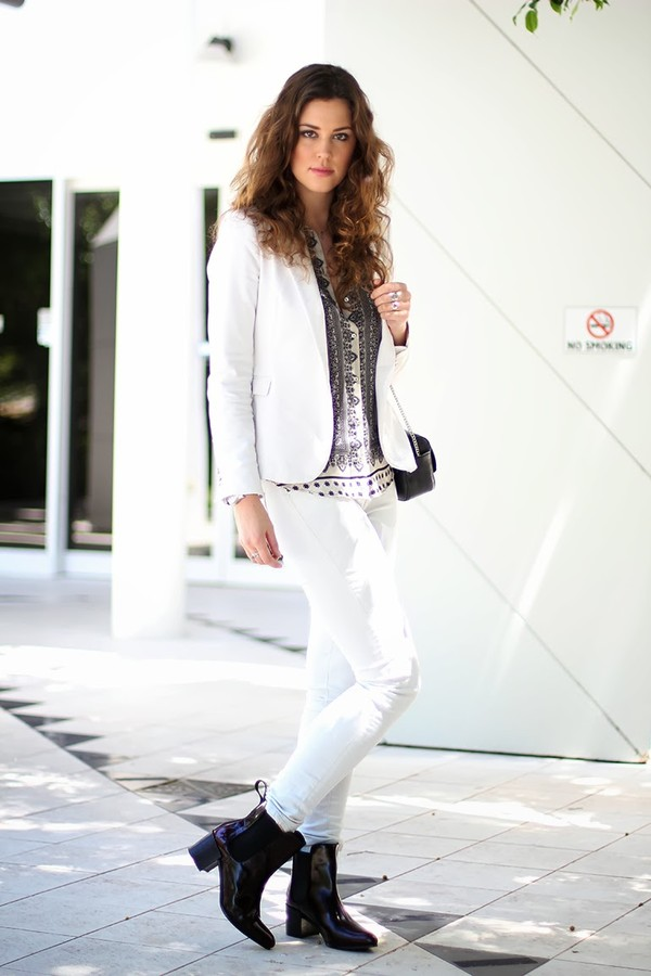 fashion container jacket blouse jeans bag shoes jewels