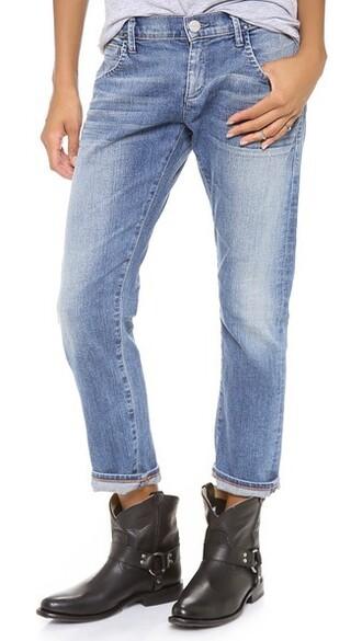 jeans cropped jeans cropped boyfriend