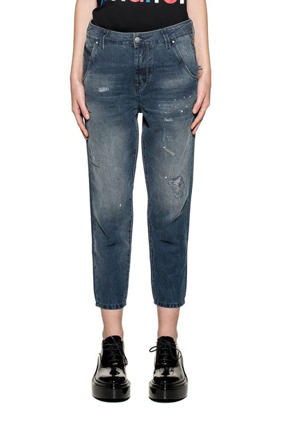 Diesel jeans denim blue