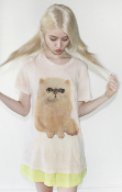 Penelope: Allison Harvard x Prince Peter Collection: Prince Peter Collection