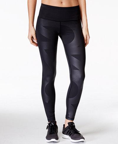 73f9a5ba7 adidas Ultimate High-Rise ClimaLite Leggings - Pants & Capris - Women -  Macy's
