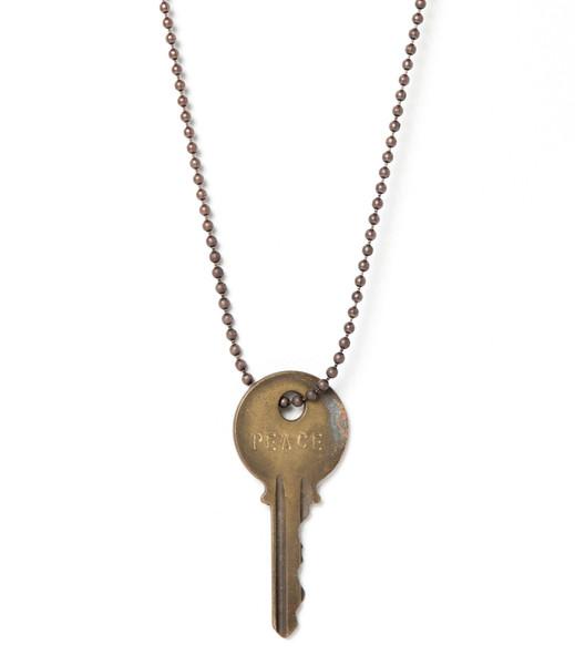 Classic Pendant – The Giving Keys