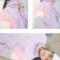 Pastel windbreaker jacket · eggsthetic · online store powered by storenvy