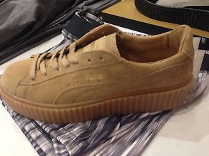 puma creepers at foot locker