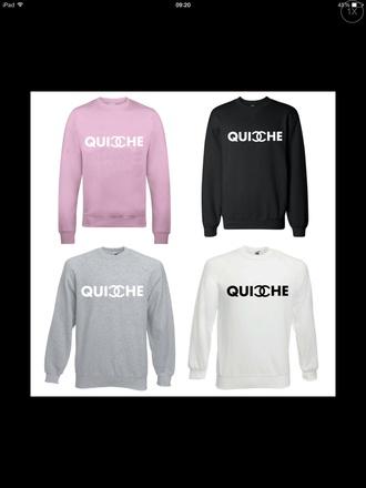 sweater jamie private school girl jamie graphic tee slogan jumper