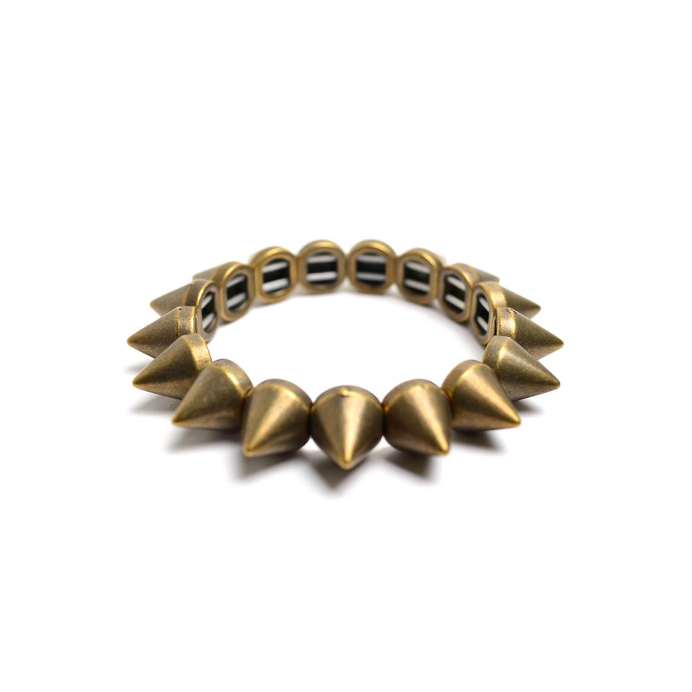 Single Spike Bracelet