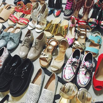 shoes creepers hello kitty platform shoes flatforms zooshoo shoes