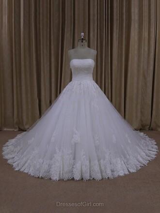 dress white dressofgirl potterhead sparkle glitter style stylish bride shiny wedding dress wedding dream dress wedding dream tumblr pinterest sexy sexy dress