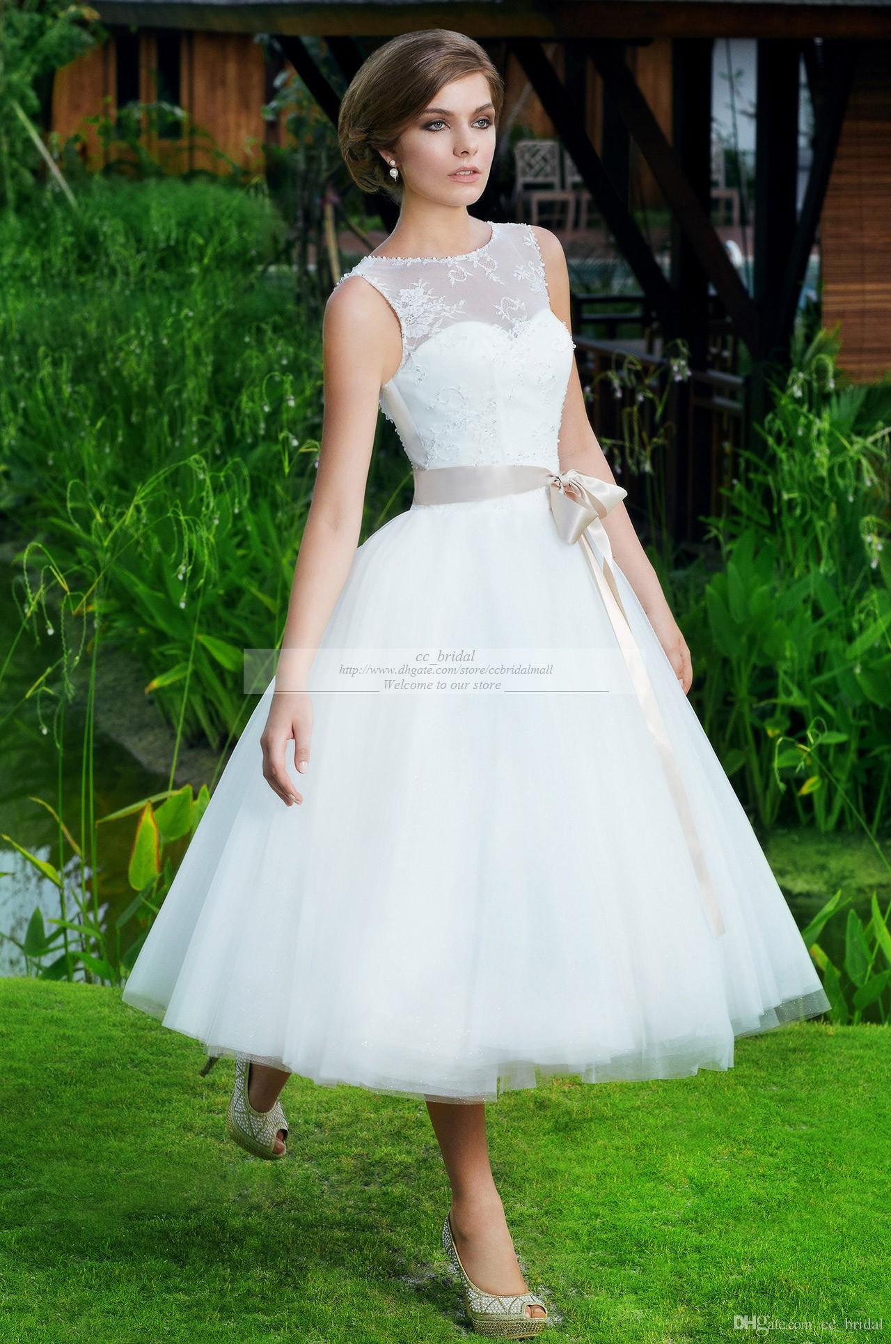 Ball Gowns Wedding Dress New 2015 Short Plus Size Ball Gown ...