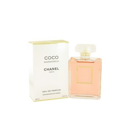 coco mademoiselle by chanel eau de parfum spray 6 8 oz. Black Bedroom Furniture Sets. Home Design Ideas