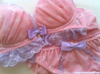underwear pony purple pink horse lace cute tumblr kitchie lolita kawaii kawaii outfit over cute carrousel