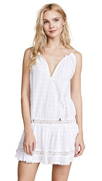 Melissa Odabash dress white
