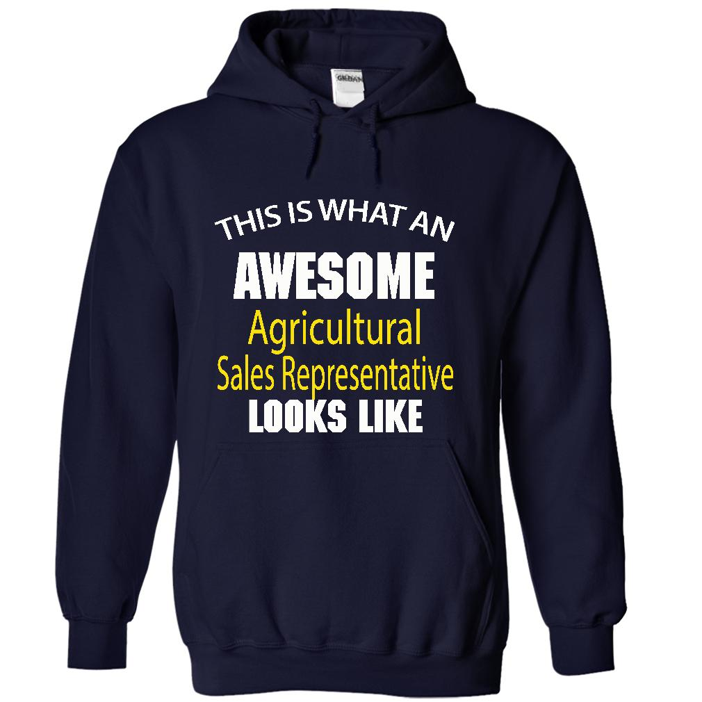 Agricultural Sales Representative Jobs T-Shirt & Hoodie