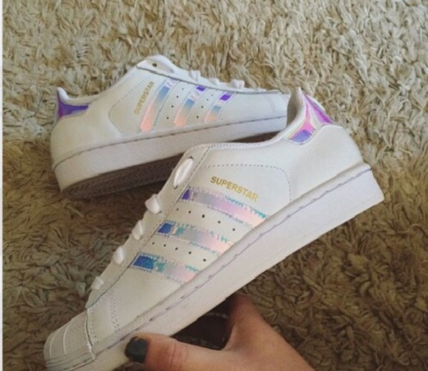superstar purple