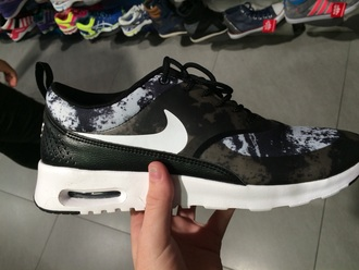 shoes nike air max air max thea sneakers