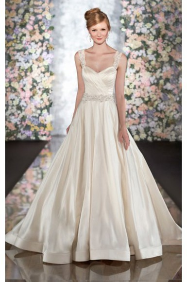 wedding dress wedding clothes 2014 wedding gowns