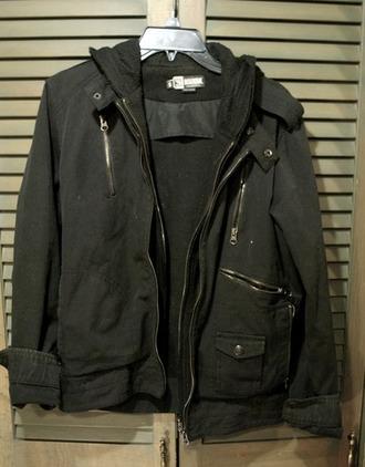 jacket canvas jacket layered jacket winter jacket canvas popular pockets layers