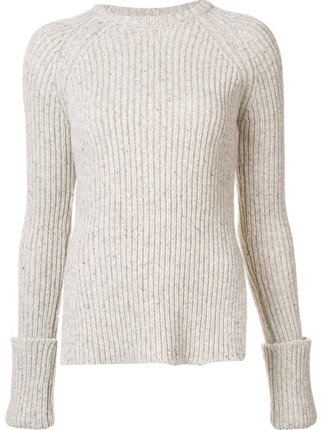 Joseph jumper nude sweater