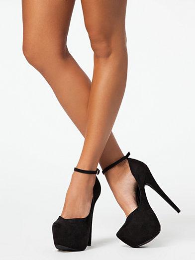 Lover - Nly Shoes - Svart - Festskor - Skor - Kvinna - Nelly.com