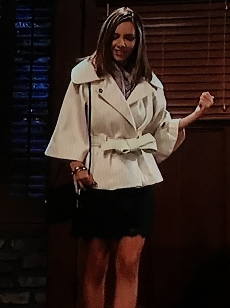 coat haley pullos molly from general hospital