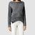 Womens Mesa Sweater (Ink/Porcelain) | ALLSAINTS.com