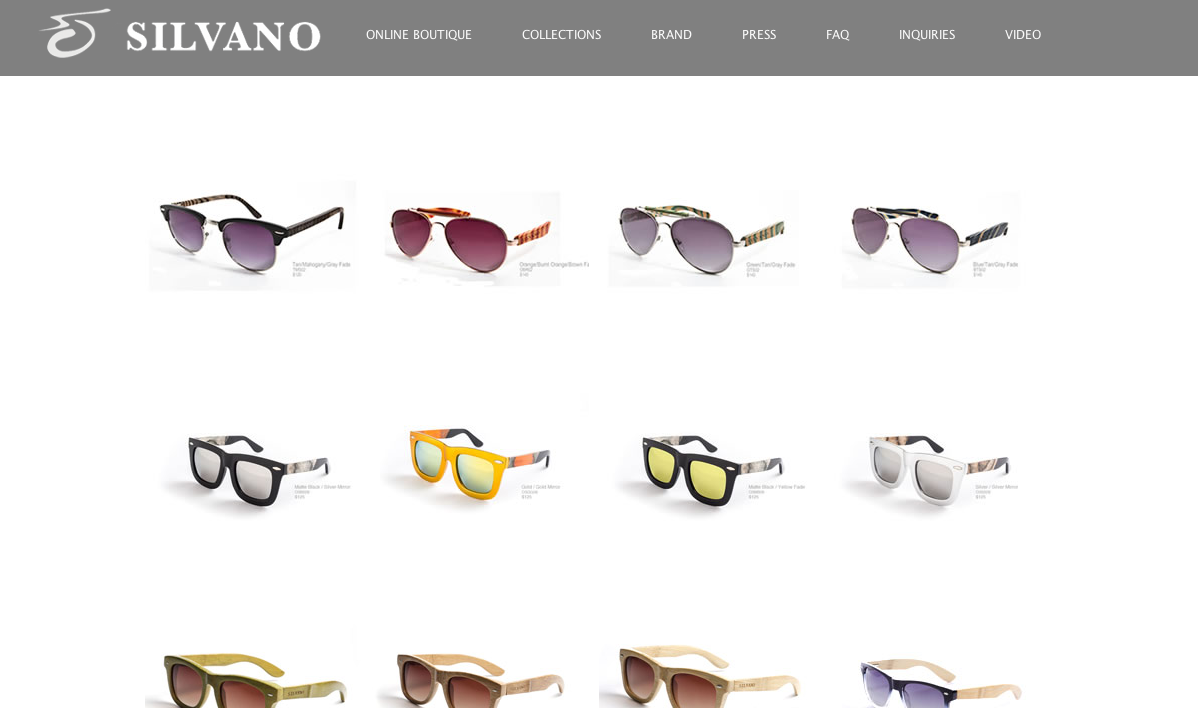 Sensible Stylista: Silvano Giveaway:   Win Sunnies of Your Choice