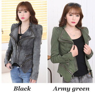 coat jacket women new girl clothing