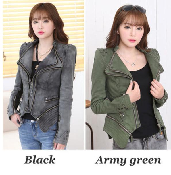 coat jacket women new girl clothes