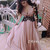 Amazing Sweetheart Chiffon long lace prom dress, evening dress - 24prom
