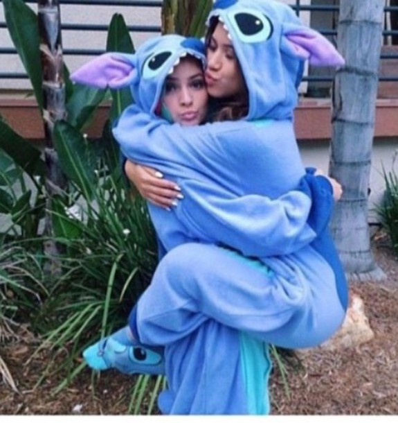6a4f8943fefc pajamas stitch lilo and stitch onesie cartoon halloween halloween costume  jumpsuit blue stitch onesies
