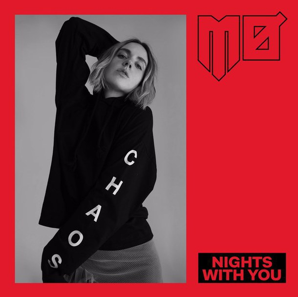 sweater mo nights with you chaos